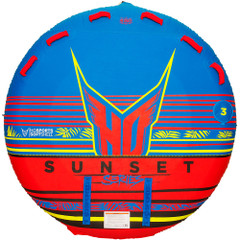 HO Sports Sunset 3 Towable - 3 Person Max [20662820]