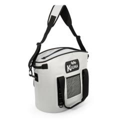 Kuuma 33 Quart Soft-Sided Cooler w\/Sealing Zipper - Waterproof Coated Nylon [58359]