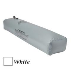 FATSAC Tube Fat Sac Ballast Bag - 370lbs - White [W704-WHITE]