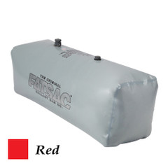 FATSAC V-drive Wakesurf Fat Sac Ballast Bag - 400lbs - Red [W713-RED]