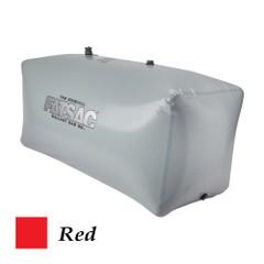 FATSAC Jumbo V-Drive Wakesurf Fat Sac Ballast Bag - 1100lbs - Red [W719-RED]