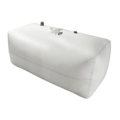 FATSAC Jumbo V-Drive Wakesurf Fat Sac Ballast Bag - 1100lbs - White [W719-WHITE]
