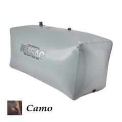 FATSAC Jumbo V-Drive Wakesurf Fat Sac Ballast Bag - 1100lbs - Camo [W719-CAMO]