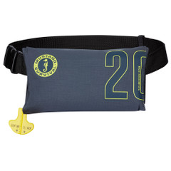 Mustang 20th Anniversary Inflatable Belt Pack PFD - Admiral Grey [MD3025\/02-191]