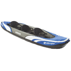 Sevylor Big Basin Inflatable Kayak - 3-Person [2000014131]