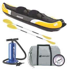 Sevylor Colorado Inflatable Kayak Combo - 2-Person [2000014329]