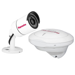 Raymarine CAM210 Augmented Reality Pack w\/AR200  CAM210 [T70452]