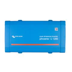Victron Phoenix Inverter 12 VDC - 1200W - 120 VAC - 50\/60Hz [PIN122120500]