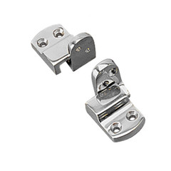 Sea-Dog Ladder Lock - Chrome Brass [322270-1]