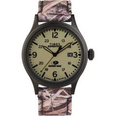 Timex x Mossy Oak Standard - 40mm Case - Light Camouflage [TW2T94700SO]