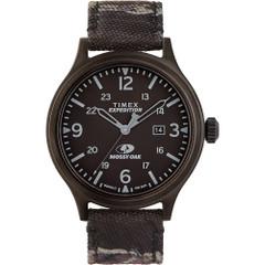 Timex x Mossy Oak Standard - XL 43mm Case - Dark Camouflage [TW2U21100SO]