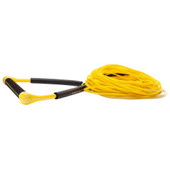 Hyperlite CG Handle w\/Fuse Line - Yellow [20700030]