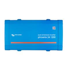 Victron Phoenix Inverter 24 VDC - 1200W - 120 VAC - 50\/60Hz [PIN242120500]