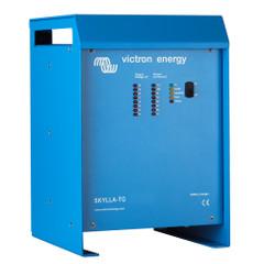 Victron Skylla-TG Charger 48 VDC - 50AMP - 1-Bank - 230 VAC [SDTG4800501]