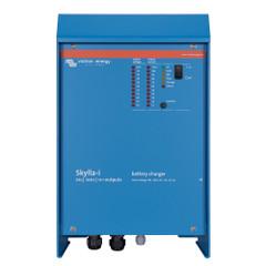Victron Skylla-i Charger - 24 VDC - 80AMP - 2-Bank - 230 VAC [SKI024100000]