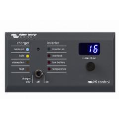 Victron Digital Multi Control 200\/200A GX [DMC000200010R]