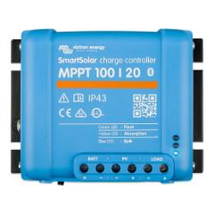 Victron SmartSolar MPPT Charge Controller - 100V - 20AMP [SCC110020060R]