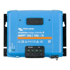 Victron SmartSolar MPPT Charge Controller - 150V - 100AMP [SCC115110211]