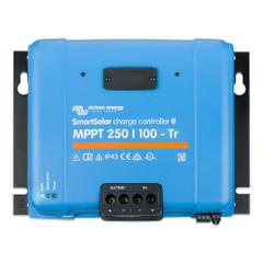 Victron SmartSolar MPPT Charge Controller - 250V - 100AMP [SCC125110210]