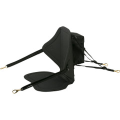 Attwood Foldable Sit-On-Top Clip-On Kayak Seat [11778-2]