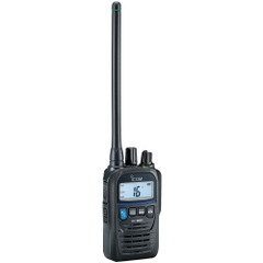 Icom M85IS Intrinsically Safe Marine Transceiver [M85IS]