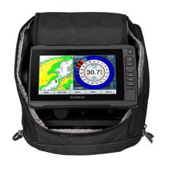 Garmin ECHOMAP Plus 73cv Ice Fishing Bundle w\/GT10HN-IF Transducer [010-01893-16]