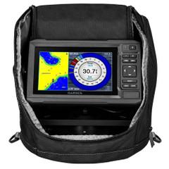 Garmin ECHOMAP Plus 63cv Ice Fishing Bundle w\/GT8HW-IF Transducer [010-01889-16]