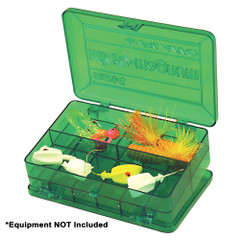 Plano Pocket Tackle Organizer - Green [321407]