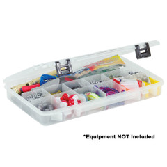 Plano ProLatch Thirteen-Compartment Stowaway 3700 - Clear [2371304]