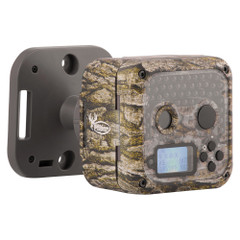 Wildgame Innovations Shadow Micro Cam Lightsout 16MP Trail Camera [WGICM0612]