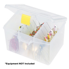 Plano ProLatch Spinnerbait Organizer - Clear [350304]