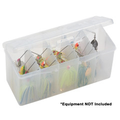 Plano Spinnerbait Organizer - Clear [350400]