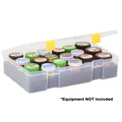 Plano ProLatch Bait Container Stowaway 3700 - Clear [2373130]