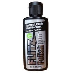 Flitz Liquid Polish - 1.7oz. Bottle *Case of 24* [LQ 04502CASE]