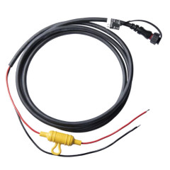 Garmin GPSMAP 2-Pin Power\/Data Cable - 6 [010-12797-00]