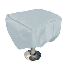 Carver Performance Poly-Guard Fishing Chair Cover - Grey [61060P-10]