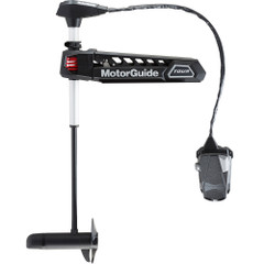 "MotorGuide Tour 82lb-45""-24V Bow Mount - Cable Steer - Freshwater [942100020]"