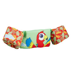 Puddle Jumper Kids Life Jacket - Parrot - 30-50lbs [3000005706]