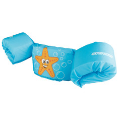 Puddle Jumper Kids Life Jacket Cancun Series - Starfish - 30-50lbs [3000002180]