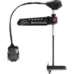 "MotorGuide Tour Pro 82lb-45""-24V Pinpoint GPS HD+ SNR Bow Mount Cable Steer - Freshwater [941900040]"