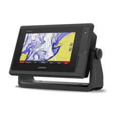 Garmin GPSMAP 722 - No Sonar - Worldwide [010-01738-00]