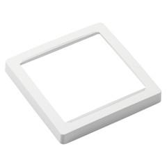 "VDO Marine 4.3"" TFT Bezel AcquaLink - White [A2C3983920001]"