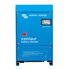 Victron Centaur Charger - 50AMP, 12\/50(3), 120-240V [CCH012050000]