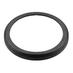 VDO Marine 52mm ViewLine Bezel - Flat - Black [A2C5318604001]