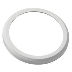 VDO Marine 85mm ViewLine Bezel - Flat - White [A2C5319291201]