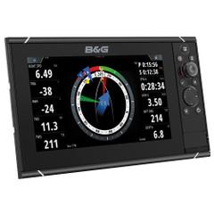 "BG Zeus3 9"" Multifunction Display w\/Insight Chart [000-13242-001]"