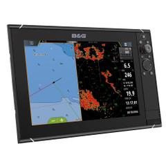 "BG Zeus3 12"" Multifunction Display w\/Insight Chart [000-13243-001]"