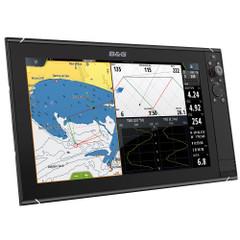 "BG Zeus3 16"" Multifunction Display w\/Insight Chart [000-13244-001]"