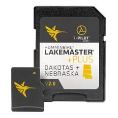Humminbird LakeMaster PLUS - Dakotas + Nebraska - Version 2 [600013-6]