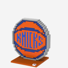 New York Knicks 3D Brxlz - Logo